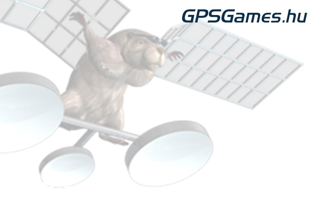 GPSGames.hu - - - látogass el ide is...