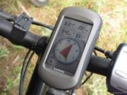 Hír: GARMIN Oregon 550